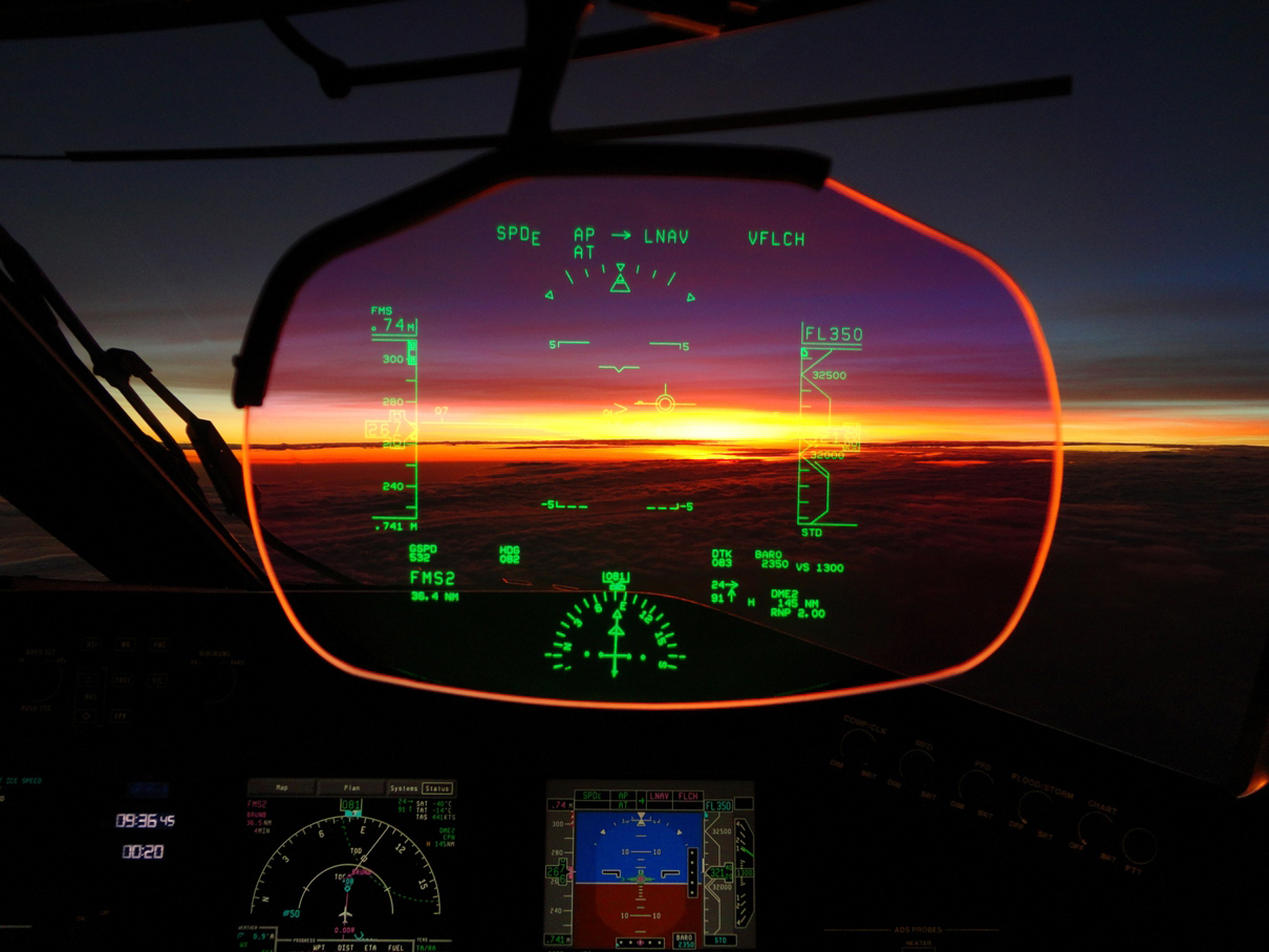 Airbus A350 & Boeing 787: A Generational Leap in Avionics
