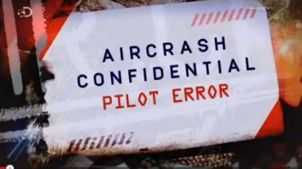 pilot-error